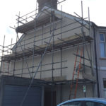 K and M Decorating Exterior Painting Horsham