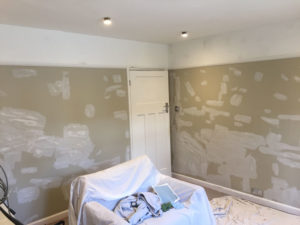 K and M Decorating Horsham Decorator