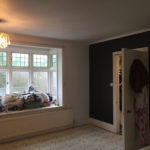 K and M Decorating Interior Bedroom Horsham