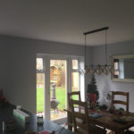 K and M Decorating Interior Kitchen Horsham